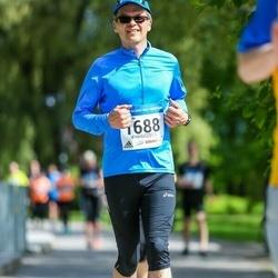 Helsinki Half Marathon - Olli Pihjala (1688)