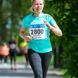 Helsinki Half Marathon - Eveliina Pääkkönen (2800)
