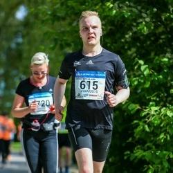 Helsinki Half Marathon - Markus Jokitalo (615)