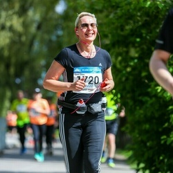 Helsinki Half Marathon - Selina Poikela (1720)