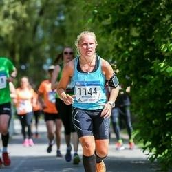 Helsinki Half Marathon - Laura Lepola (1144)