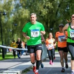 Helsinki Half Marathon - Anders Björn (118)