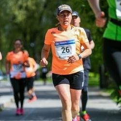 Helsinki Half Marathon - Nina Ahtiainen (26)