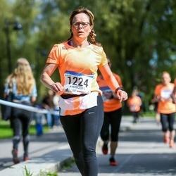 Helsinki Half Marathon - Ulrika Lunabba-Svanström (1224)