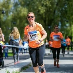 Helsinki Half Marathon - Mari Orttenvuori (1580)