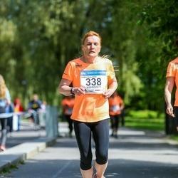 Helsinki Half Marathon - Vuokko Haaparanta (338)