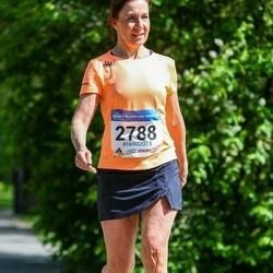 Helsinki Half Marathon - Sari Plevier (2788)