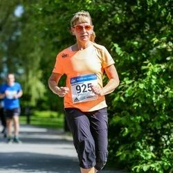 Helsinki Half Marathon - Marika Koukkari (925)