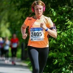 Helsinki Half Marathon - Anu Vasara (2405)