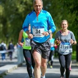 Helsinki Half Marathon - Keijo Aittomäki (34)