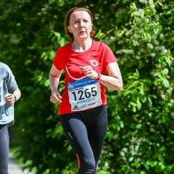 Helsinki Half Marathon - Hilkka Majander (1265)