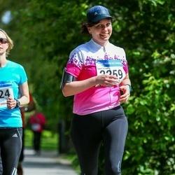 Helsinki Half Marathon - Heli Toikkanen (2259)