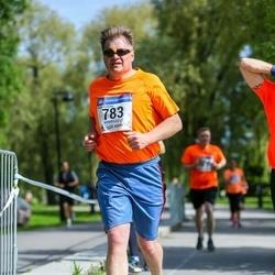 Helsinki Half Marathon - Raimo Keskinen (783)