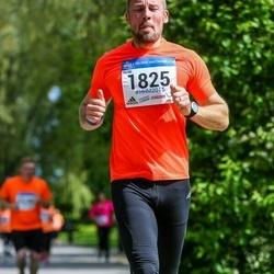 Helsinki Half Marathon - Jani Reinikainen (1825)