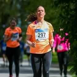 Helsinki Half Marathon - Mirja Färkkilä-Järvinen (297)