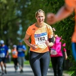 Helsinki Half Marathon - Anna Carpelan (162)