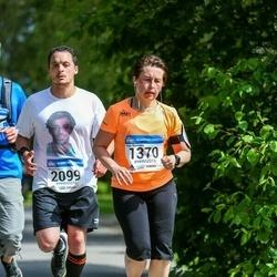 Helsinki Half Marathon - Virpi Montonen (1370)