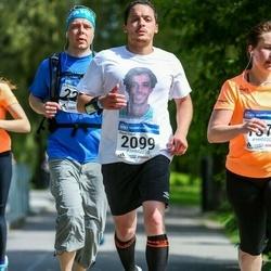 Helsinki Half Marathon - Miguel Filgueiras Soares Ferraz (2099)