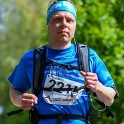 Helsinki Half Marathon - Joonas Tast (2215)