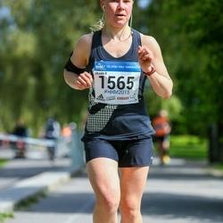 Helsinki Half Marathon - Karoliina Oksala (1565)
