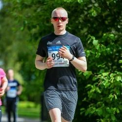 Helsinki Half Marathon - Lauri Kyrö (994)