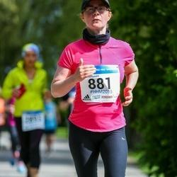 Helsinki Half Marathon - Päivi Korhonen (881)