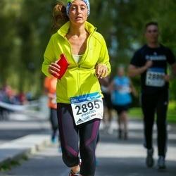 Helsinki Half Marathon - Marianna Melanie Zaikova (2895)