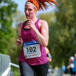 Helsinki Half Marathon - Sjaane Beattie (102)