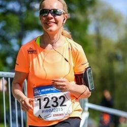 Helsinki Half Marathon - Saija Luotola (1232)