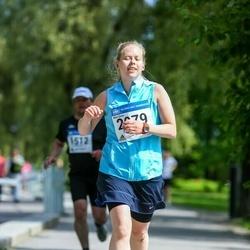 Helsinki Half Marathon - Meri Siren (2079)