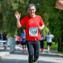 Helsinki Half Marathon - Simo Ojala (1558)