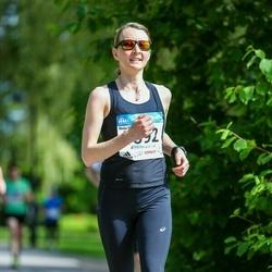 Helsinki Half Marathon - Sini Piiparinen (1692)