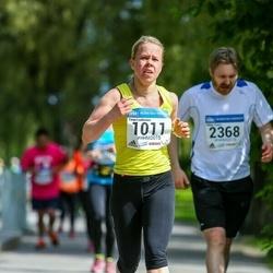 Helsinki Half Marathon - Tanja Laakkonen (1011)