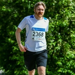 Helsinki Half Marathon - Niklas Vainio (2368)