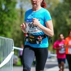 Helsinki Half Marathon - Hanna Koski (904)