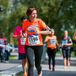 Helsinki Half Marathon - Saija Linkovesi (1196)