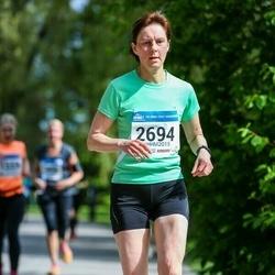 Helsinki Half Marathon - Tarja Lammi-Tertsunen (2694)