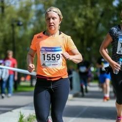 Helsinki Half Marathon - Katri Ojala (1559)