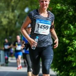Helsinki Half Marathon - Tanja Nenonen (1450)