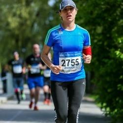 Helsinki Half Marathon - Kea Nuorivaara (2755)