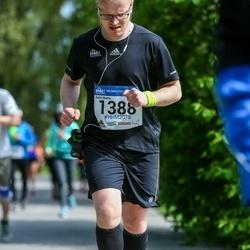 Helsinki Half Marathon - Antti Murto (1388)