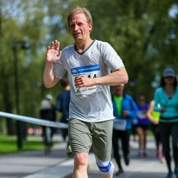 Helsinki Half Marathon - Sergei Shishkov (2044)