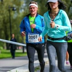 Helsinki Half Marathon - Jussi Kuortti (3001)