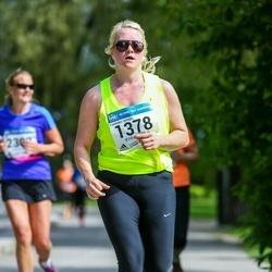 Helsinki Half Marathon - Anni Mujo (1378)