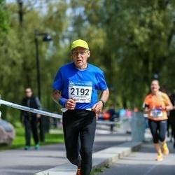 Helsinki Half Marathon - Reijo Takamäki (2192)