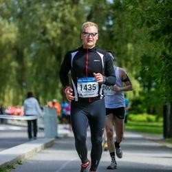 Helsinki Half Marathon - Jyri Mänty (1435)