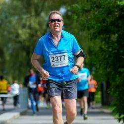 Helsinki Half Marathon - Timo Valli (2377)