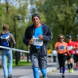 Helsinki Half Marathon - Manjit Singh (2840)