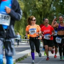 Helsinki Half Marathon - Hanna Ikonen (565)