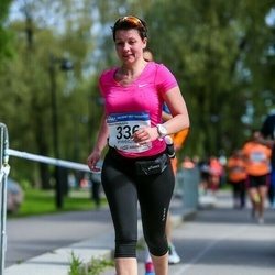 Helsinki Half Marathon - Kirsi Haaksluoto (336)